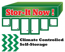Stor-It Now Storage Facilities