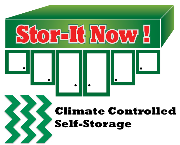 stor-it now self storage facility